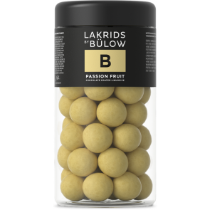 Lakrids By Bülow – PASSION FRUIT B